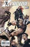 X-Factor #19 comic books for sale