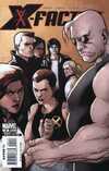 X-Factor #20 comic books for sale