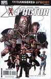 X-Factor #23 comic books for sale