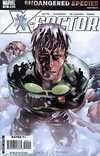 X-Factor #24 comic books for sale