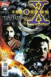 X-Files #4 comic books for sale