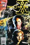 X-Files #5 comic books for sale