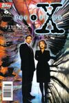 X-Files #6 comic books for sale