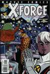 X-Force #121 comic books for sale