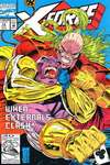 X-Force #12 Comic Books - Covers, Scans, Photos  in X-Force Comic Books - Covers, Scans, Gallery