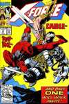 X-Force #15 Comic Books - Covers, Scans, Photos  in X-Force Comic Books - Covers, Scans, Gallery