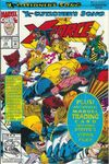X-Force #16 Comic Books - Covers, Scans, Photos  in X-Force Comic Books - Covers, Scans, Gallery