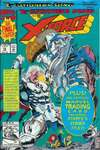 X-Force #18 Comic Books - Covers, Scans, Photos  in X-Force Comic Books - Covers, Scans, Gallery