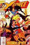 X-Force #24 comic books for sale