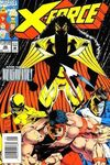 X-Force #26 Comic Books - Covers, Scans, Photos  in X-Force Comic Books - Covers, Scans, Gallery
