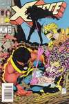 X-Force #27 Comic Books - Covers, Scans, Photos  in X-Force Comic Books - Covers, Scans, Gallery