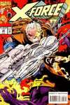 X-Force #28 Comic Books - Covers, Scans, Photos  in X-Force Comic Books - Covers, Scans, Gallery
