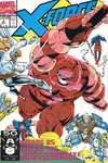 X-Force #3 comic books for sale