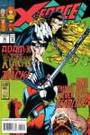 X-Force #30 Comic Books - Covers, Scans, Photos  in X-Force Comic Books - Covers, Scans, Gallery