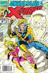 X-Force #32 Comic Books - Covers, Scans, Photos  in X-Force Comic Books - Covers, Scans, Gallery