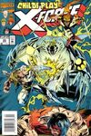 X-Force #33 Comic Books - Covers, Scans, Photos  in X-Force Comic Books - Covers, Scans, Gallery