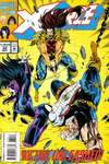 X-Force #34 Comic Books - Covers, Scans, Photos  in X-Force Comic Books - Covers, Scans, Gallery