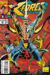 X-Force #36 Comic Books - Covers, Scans, Photos  in X-Force Comic Books - Covers, Scans, Gallery