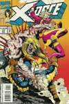 X-Force #37 Comic Books - Covers, Scans, Photos  in X-Force Comic Books - Covers, Scans, Gallery