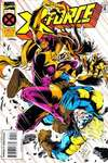 X-Force #41 Comic Books - Covers, Scans, Photos  in X-Force Comic Books - Covers, Scans, Gallery