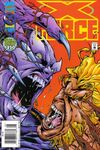 X-Force #45 Comic Books - Covers, Scans, Photos  in X-Force Comic Books - Covers, Scans, Gallery