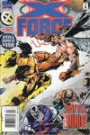 X-Force #46 Comic Books - Covers, Scans, Photos  in X-Force Comic Books - Covers, Scans, Gallery