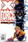 X-Force #48 Comic Books - Covers, Scans, Photos  in X-Force Comic Books - Covers, Scans, Gallery