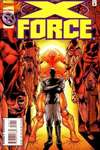 X-Force #49 comic books for sale