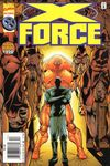 X-Force #49 Comic Books - Covers, Scans, Photos  in X-Force Comic Books - Covers, Scans, Gallery
