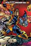 X-Force #50 Comic Books - Covers, Scans, Photos  in X-Force Comic Books - Covers, Scans, Gallery