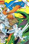 X-Force #6 Comic Books - Covers, Scans, Photos  in X-Force Comic Books - Covers, Scans, Gallery