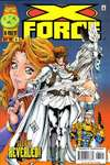 X-Force #61 comic books for sale