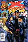 X-Force #65 comic books for sale