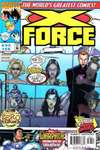 X-Force #68 comic books for sale