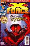 X-Force #69 comic books for sale
