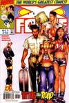 X-Force #70 comic books for sale