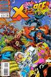 X-Force #2 comic books for sale