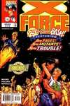 X-Force #75 comic books for sale