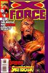 X-Force #76 comic books for sale