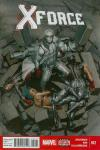 X-Force #12 comic books for sale