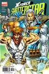 X-Force: Shatterstar #3 comic books for sale