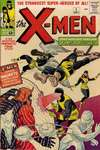 X-Men Comic Books. X-Men Comics.