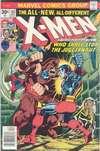 X-Men #102 Comic Books - Covers, Scans, Photos  in X-Men Comic Books - Covers, Scans, Gallery