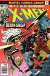 X-Men #103 Comic Books - Covers, Scans, Photos  in X-Men Comic Books - Covers, Scans, Gallery