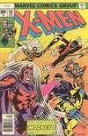X-Men #104 Comic Books - Covers, Scans, Photos  in X-Men Comic Books - Covers, Scans, Gallery