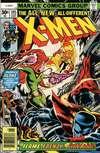 X-Men #105 comic books for sale