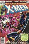 X-Men #106 Comic Books - Covers, Scans, Photos  in X-Men Comic Books - Covers, Scans, Gallery