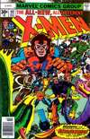 X-Men #107 Comic Books - Covers, Scans, Photos  in X-Men Comic Books - Covers, Scans, Gallery