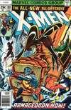 X-Men #108 Comic Books - Covers, Scans, Photos  in X-Men Comic Books - Covers, Scans, Gallery