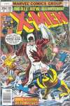 X-Men #109 Comic Books - Covers, Scans, Photos  in X-Men Comic Books - Covers, Scans, Gallery